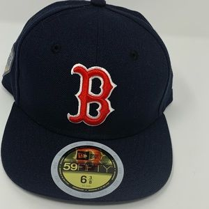 Toddlers Boston Red Sox World Series Hat